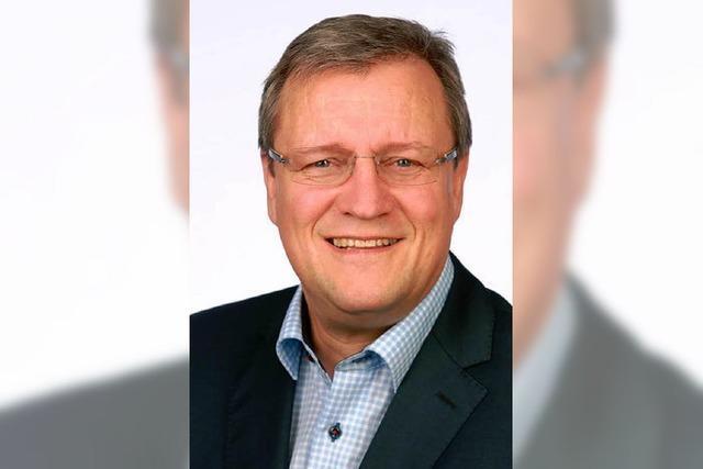 Michael Stoltenburg (Waldkirch)