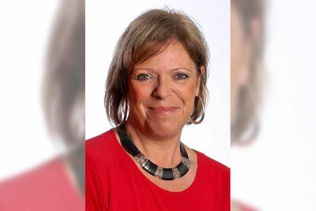 Sabine Wölfle (Waldkirch)