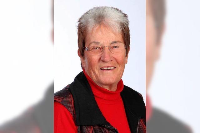 Silvia Kraus (Waldkirch)