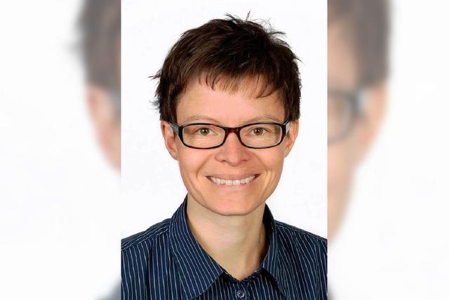 Stefanie Sigmund (Waldkirch)