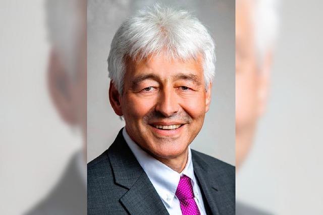 Klaus Leible (Umkirch)