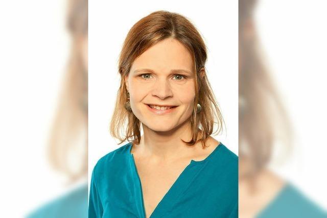 Stephanie Scarr (Maulburg)