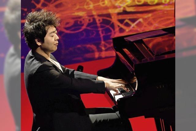 DIE SPINNEN, DIE RÖMER: Ein Klavier, ein Klavier!