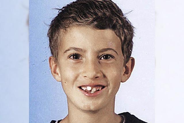 FRAGEBOGEN: Aurelius, 9 Jahre, Sölden