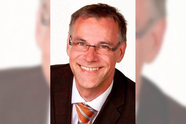 Uwe Leistikow (Rümmingen)