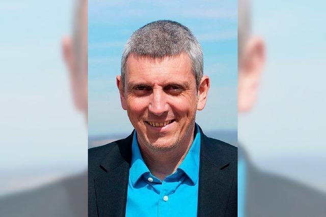Oliver Baumert (Binzen)