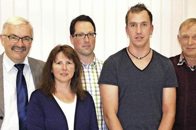 Rat Dachsberg segnet Feuerwehrzusammenschluss ab