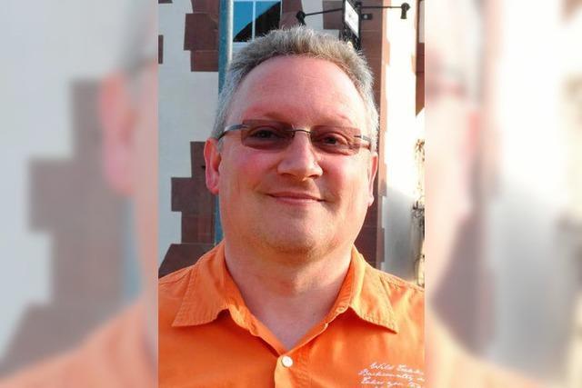 Oliver Schreiber (Schönau)