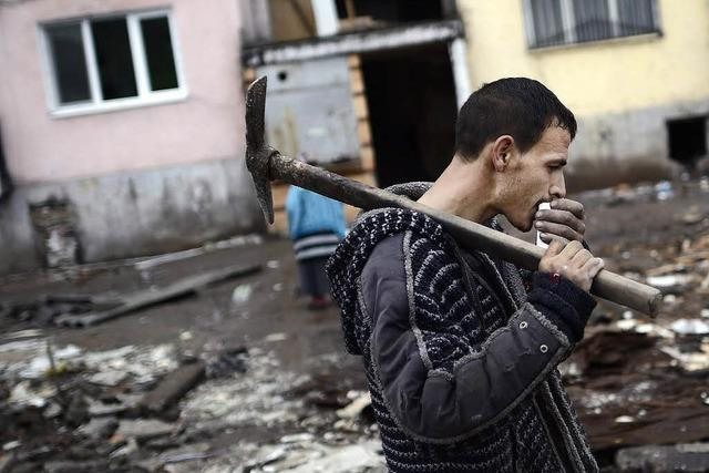 Bundesregierung will Asylbewerber aus mehreren Balkanstaaten schneller zurückschicken