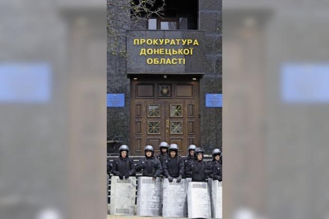 Prorussische Separatisten weiten ihren Einfluss aus