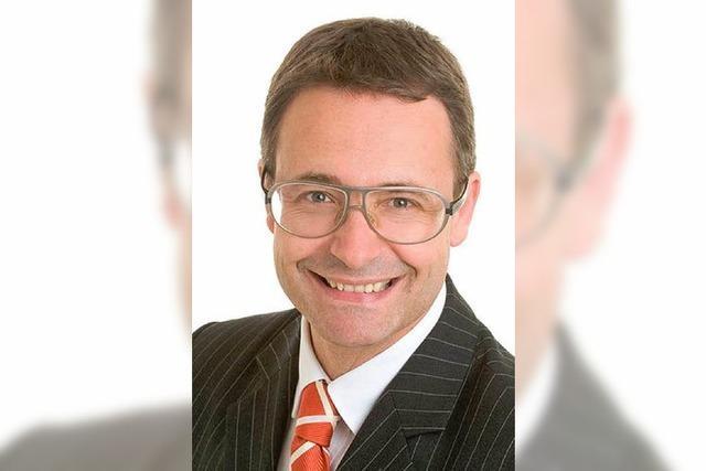 Stefan Düe (Horben)