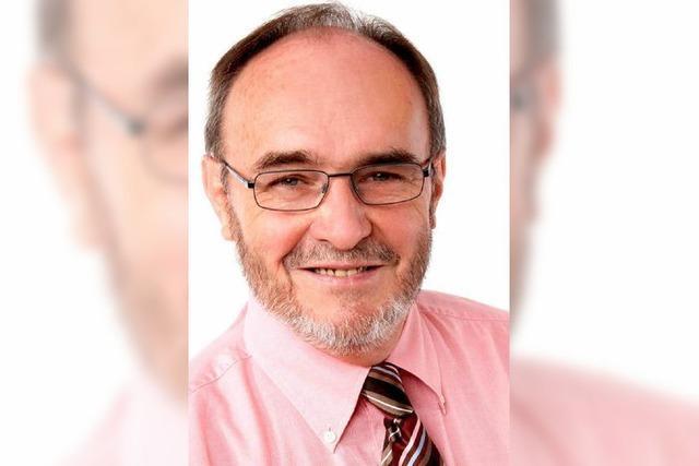 Hans-Peter Buttenmüller (Horben)