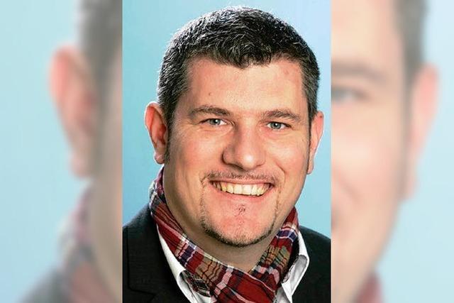 Christian Grethler (Bad Krozingen-Biengen)
