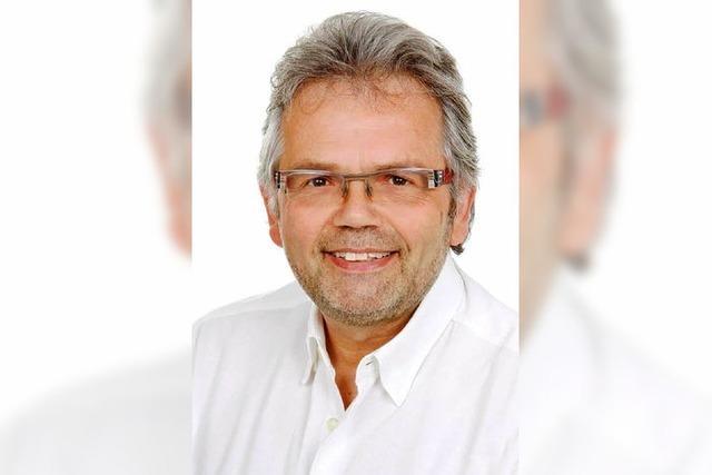 Uwe Klos (Waldkirch)