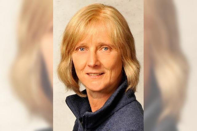Ruth Cremer-Ricken (Bad Säckingen)