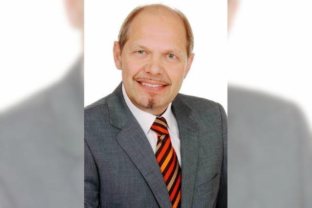 Wolfgang Mahler (Waldkirch)