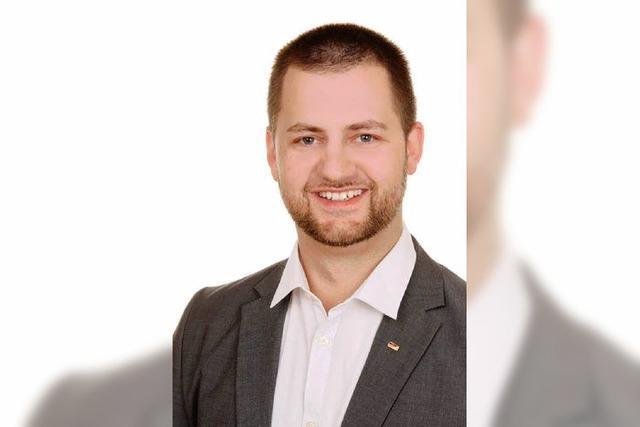 Patrick Zivotin (Waldkirch)