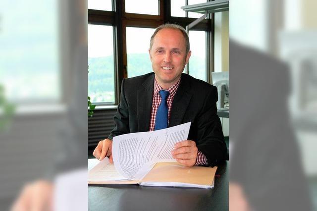 Landratswahl: Bollacher bekommt Gegenwind aus Kreistag