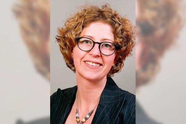 Maartje Eleonore Schumacher (Müllheim)