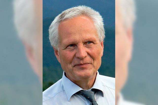 Georg Beller (Müllheim)