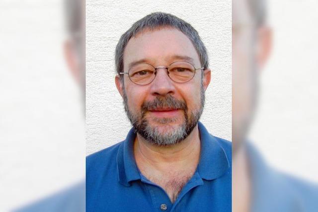 Wolfgang Faller (Müllheim)