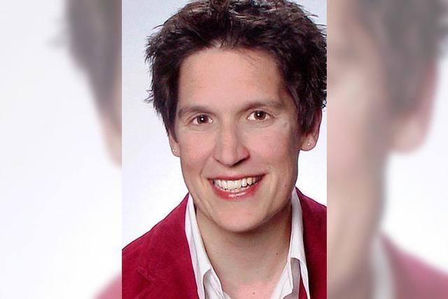 Pia Riesterer (Staufen)