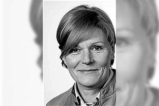 Ina Wagner (Grenzach-Wyhlen)