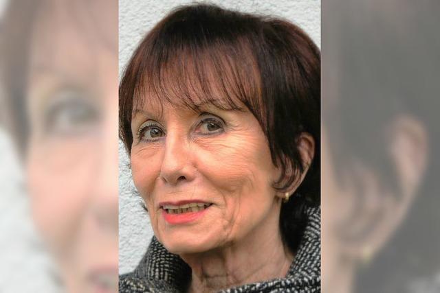 Sigrid Franz (Reute)