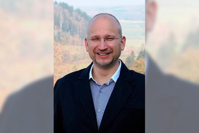 Jens Kuschnierz Dr. Dr. (Sexau)