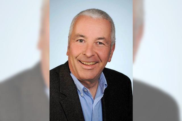 Martin Rehm Dr. (Emmendingen)