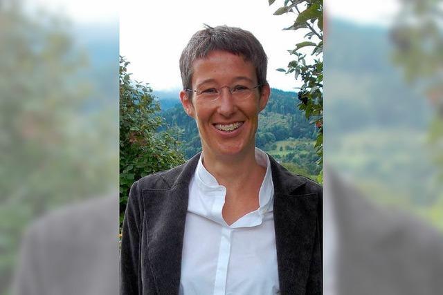 Katja Dr. Pioch-Vogl (Ballrechten-Dottingen)