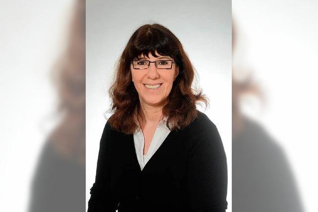 Claudia Burger (Kippenheim)