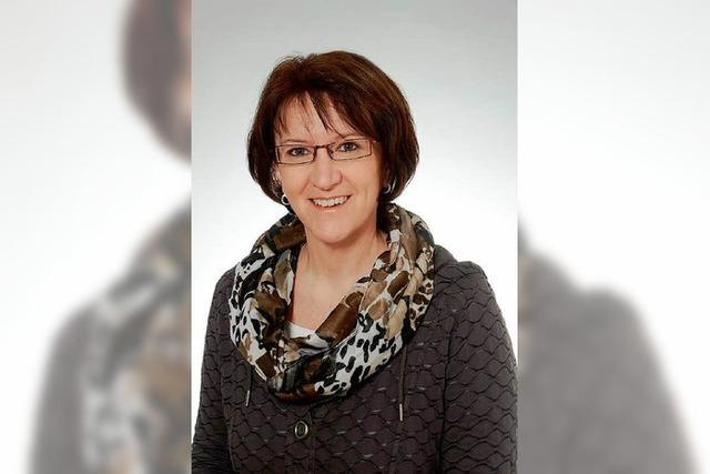 Elke Jörger-Häberle (Kippenheim)