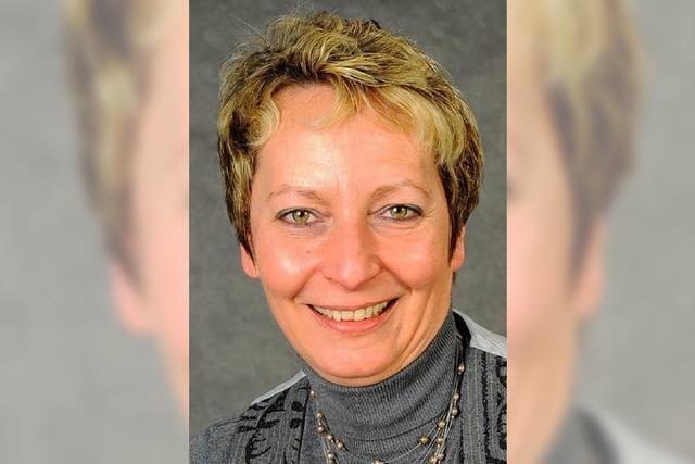 Martina Hofmann (Bad Säckingen)