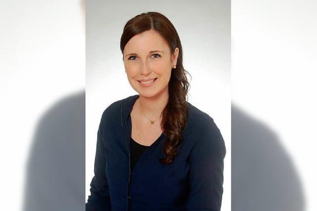 Stefanie Roth (Kippenheim)