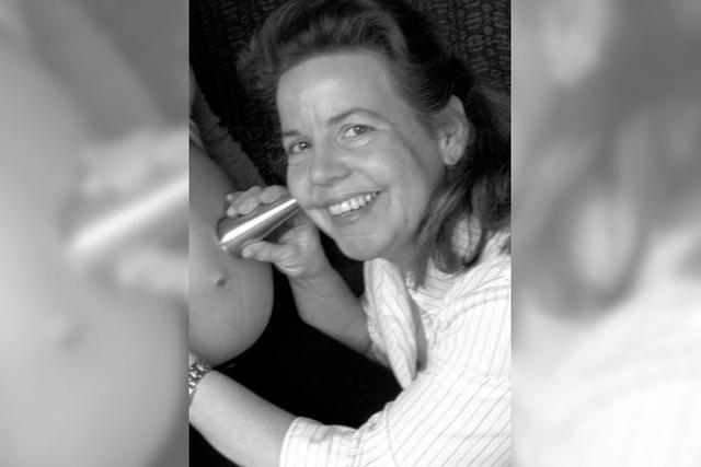 Gerda Weiser (Teningen)