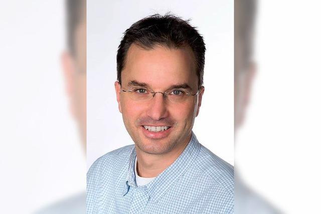 Dirk Kölblin Dr. (Teningen)