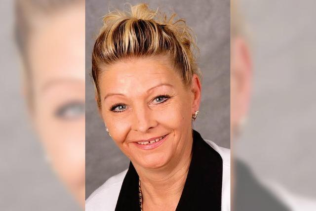 Petra Fröhlich (Bad Säckingen)