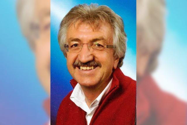 Peter Finkbeiner (Schluchsee)