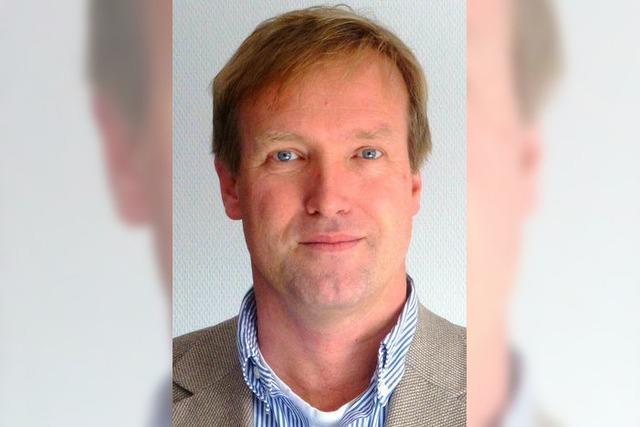 Ulrich Bölk (Neuenburg am Rhein)