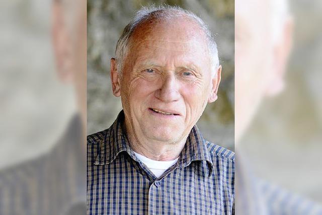Karl Wassermann (Stegen)