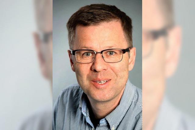 Ralf Brändle (Neuenburg am Rhein)
