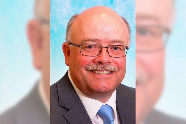 Rudi Dr. Grunau (Neuenburg am Rhein)