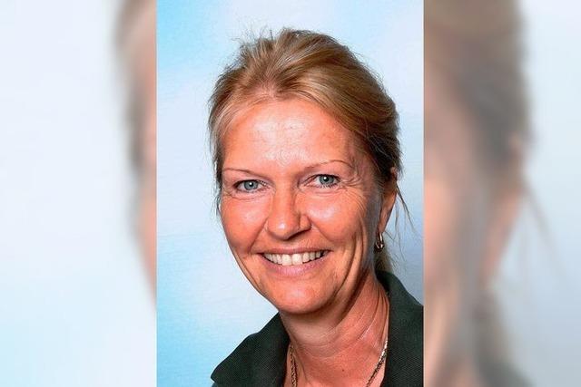 Brigitte Schulte (Neuenburg am Rhein)