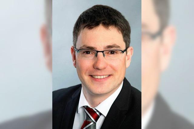 Daniel Terhardt (Neuenburg am Rhein)