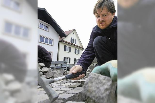 Fachkräftemangel in Friesenheim: Es gibt zu wenige gute Bewerber