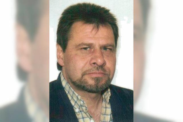Klaus Baschnagel (Schluchsee)