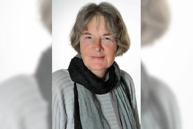 Renate Dr. Strobel (Weil am Rhein)