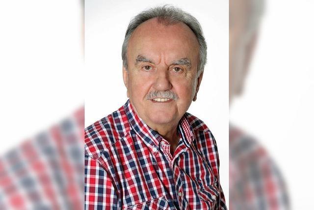 Werner Wiesner (Weil am Rhein)