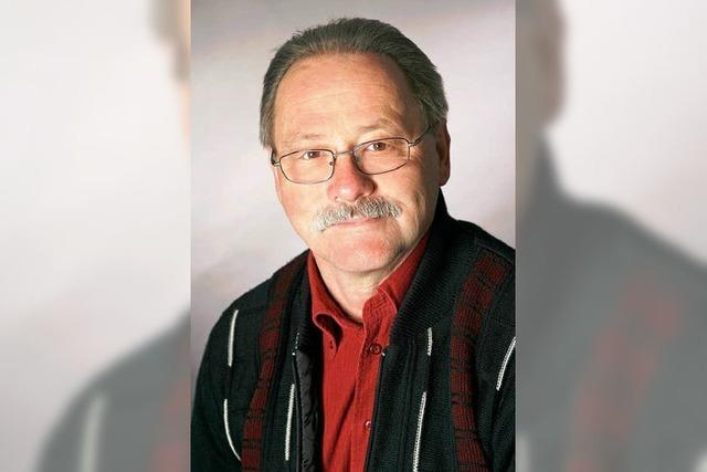 Hans-Rudi Kiefer (Weil am Rhein)